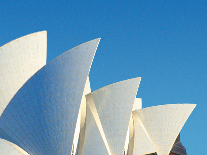 $5 Tickets to the Sydney Opera House this Christmas