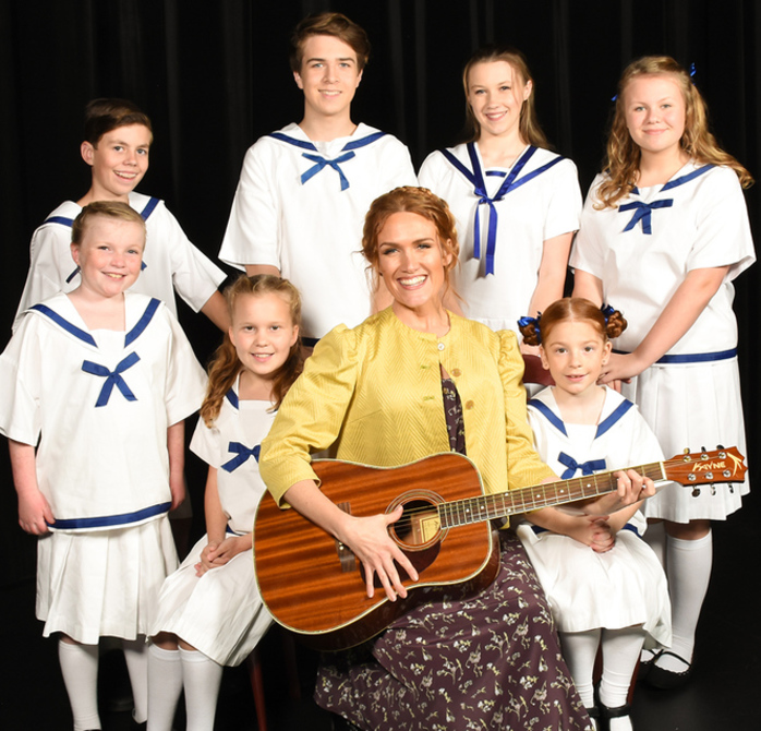 Bankstown Theatre Company presents The Sound of Music