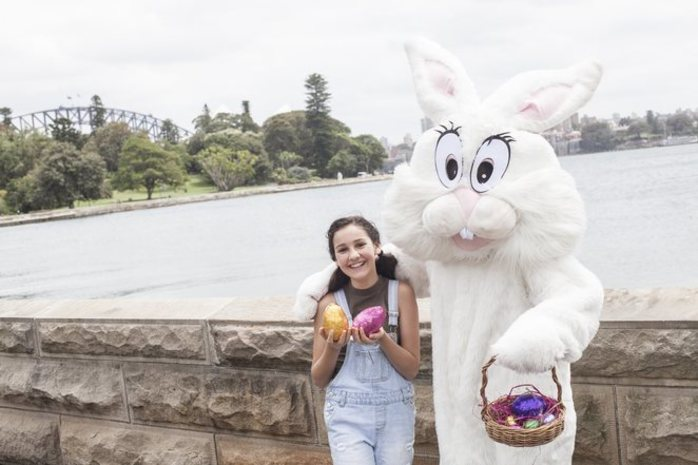 Best Easter Egg Hunts For Kids In Sydney 2018