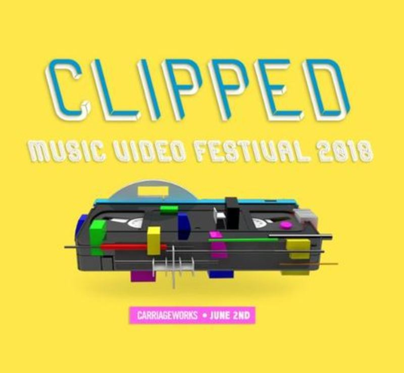 Clipped Music Video Festival - Clipped Music Video Festival
