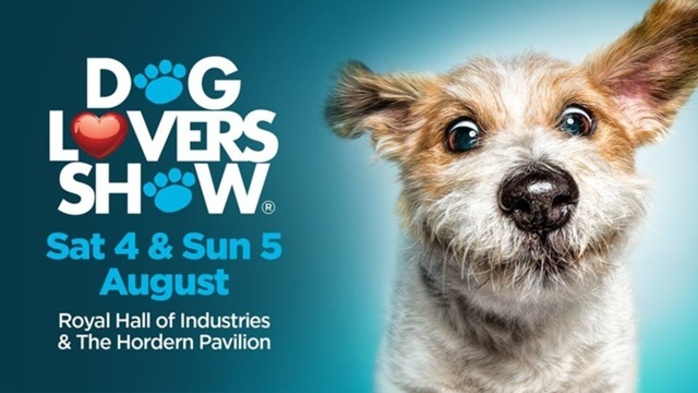 Dog Lovers Show 2018