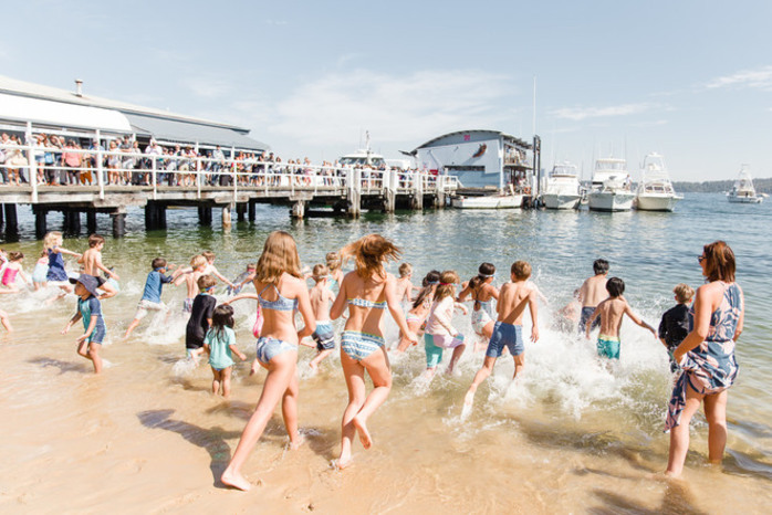 Easter Long Weekend at Watsons Bay Hotel