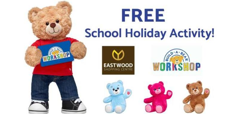 Free Build-A-Bear Workshop - Free Build-A-Bear Workshop