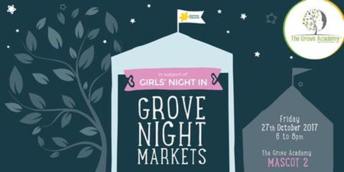 Grove Night Markets