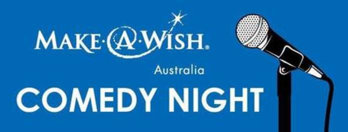 Make-A-Wish Sydney Comedy Night