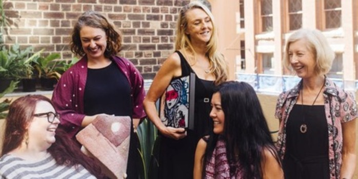 Meet the Seed Stitch Collective