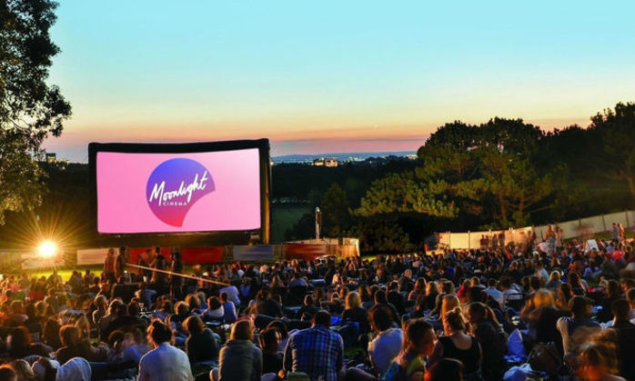 Moonlight Cinema 20182019