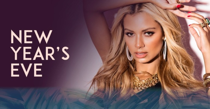 New Year's Eve with DJ Havana Brown