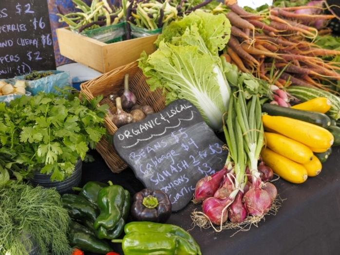 Pyrmont Growers Market