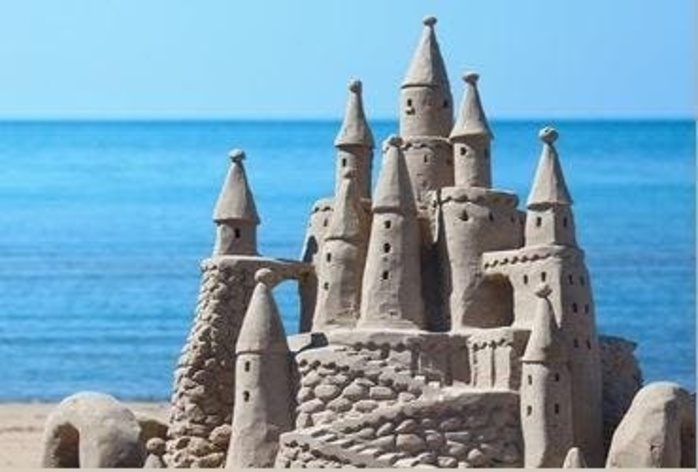 Sand Sculpture Workshop and Competition