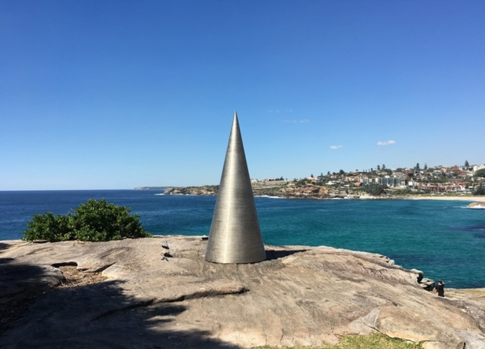 Sculpture by the Sea 2017 - Sydney