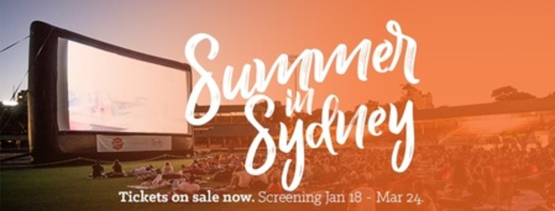 Sunset Cinema North Sydney - Sunset Cinema North Sydney