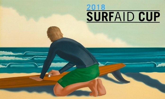 Surf Aid Cup Manly 2018