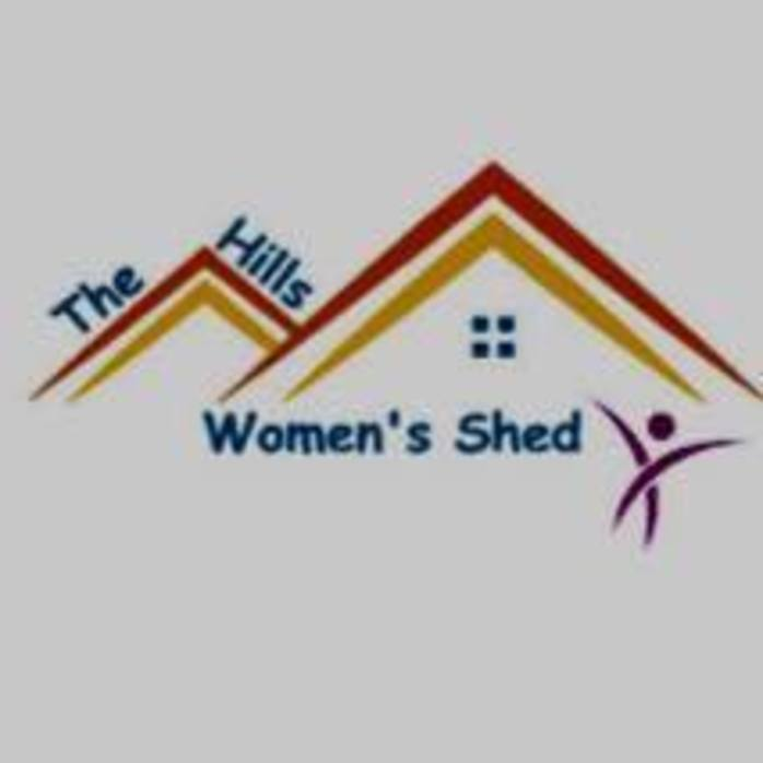 The Hills Women's Shed Walk