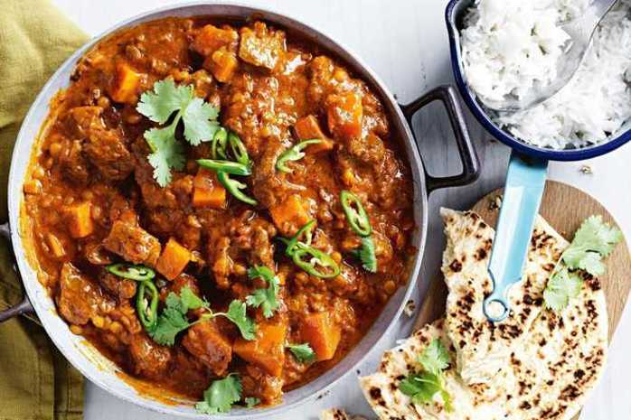 The Sydney Hills Curry Festival 2018