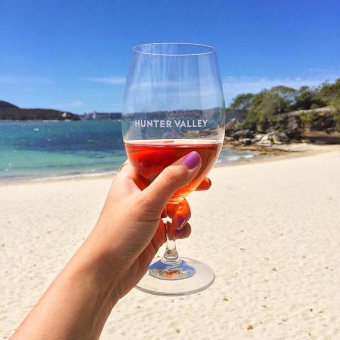 Uncorked Balmoral Food Wine Festival 2018