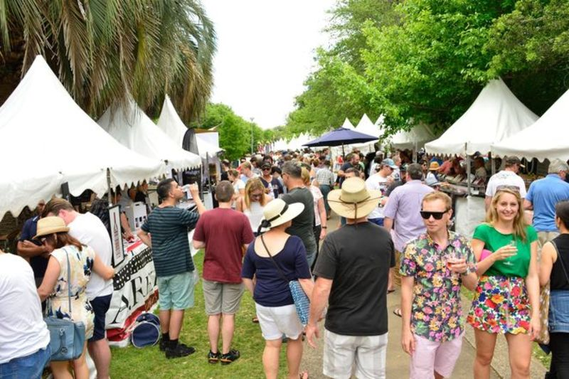 Wahroonga Food Wine Festival - Wahroonga Food Wine Festival