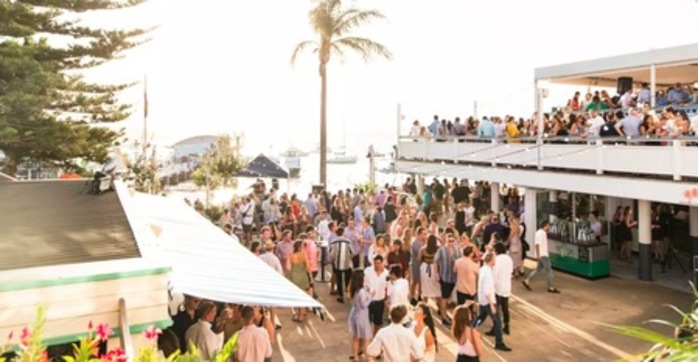 Watsons Bay New Year's Eve Party